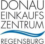 Donau Einkaufszentrum Regensburg