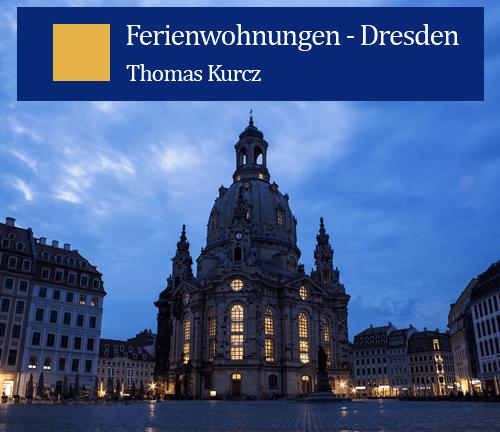 Logo Dresden Ferienwohnung Kombi