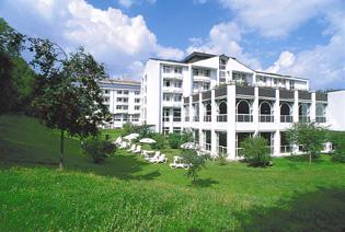 Park Klinik Bad Nauheim