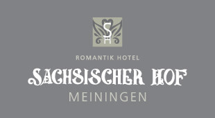 Sächsischer Hof Meiningen