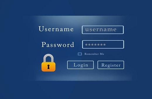 Login in Passwort geschütztes WLAN