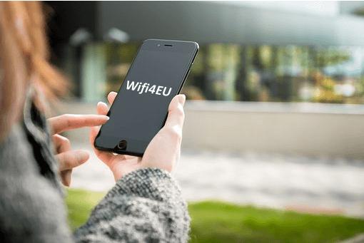 Wifi4EU Portal