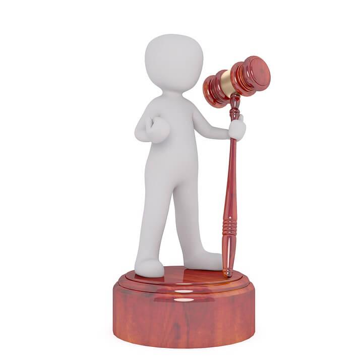 Störerhaftung-Figur