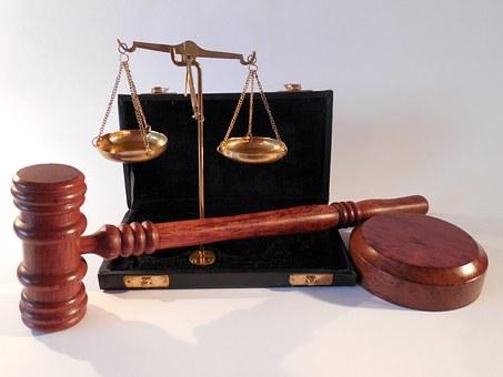 Störerhaftung-Recht
