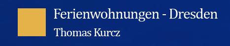 Logo Ferienwohnung Dresden