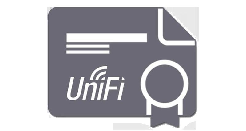 CONTELIO Lizenz Unifi